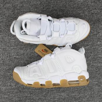 cheap Nike Air More Uptempo shoes discount for sale 23330