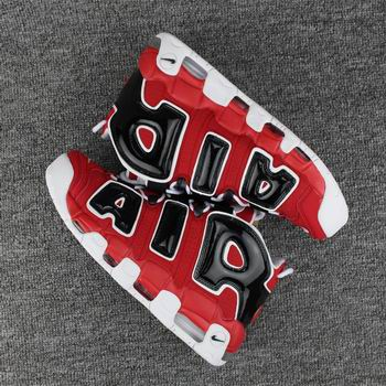 cheap Nike Air More Uptempo shoes discount for sale 23332