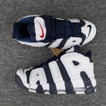 cheap Nike Air More Uptempo shoes discount for sale 23334