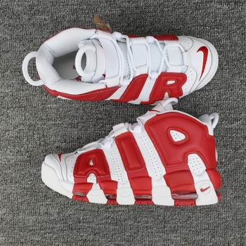 cheap Nike Air More Uptempo shoes discount for sale 23336