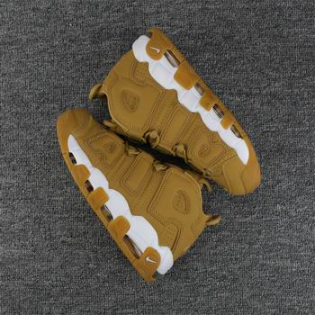 cheap Nike Air More Uptempo shoes discount for sale 23345