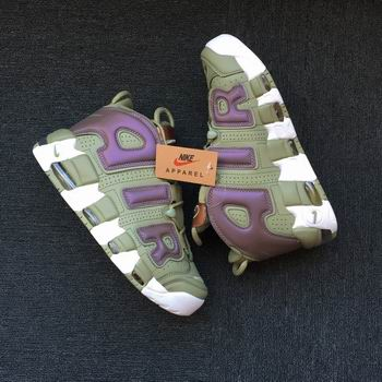 cheap Nike Air More Uptempo shoes from 23833