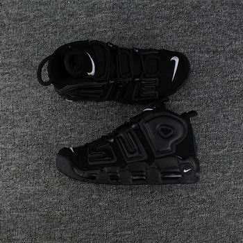 cheap Nike Air More Uptempo shoes men from 23243