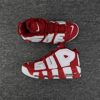 cheap Nike Air More Uptempo shoes men from 23244
