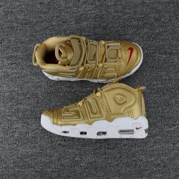 cheap Nike Air More Uptempo shoes men from 23245