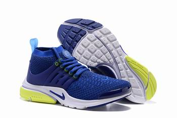 cheap Nike Air Presto Ultra shoes women 22503