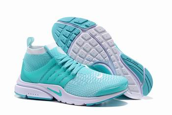 cheap Nike Air Presto Ultra shoes women 22509