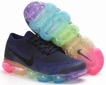 cheap Nike Air VaporMax 2018 shoes for sale online 23368