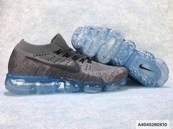 cheap Nike Air VaporMax 2018 shoes free shipping for sale 22140