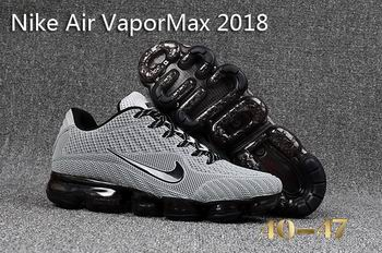 cheap Nike Air VaporMax 2018 shoes free shipping online 21891