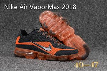 cheap Nike Air VaporMax 2018 shoes free shipping online 21897