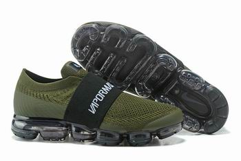 cheap Nike Air VaporMax 2018 shoes in 23270