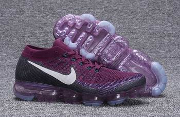 cheap Nike Air VaporMax 2018 shoes in 23279