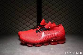 cheap Nike Air VaporMax 2018 shoes online free shipping for sale 22148