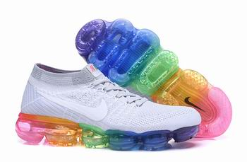 cheap Nike Air VaporMax 2018 shoes online free shipping for sale 22156