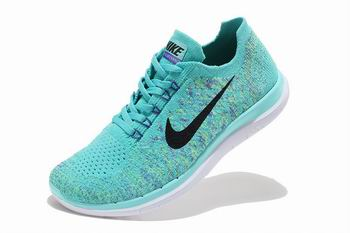 cheap Nike Free Flyknit run Shoes from 17659