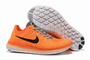 cheap Nike Free Flyknit run Shoes from 17662