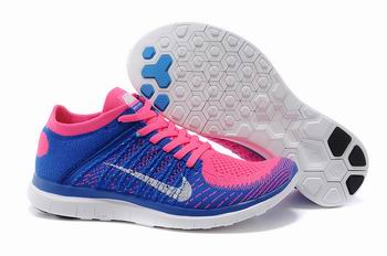 cheap Nike Free Flyknit run Shoes from 17663