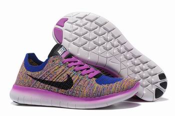 cheap Nike Free Flyknit run Shoes from 17664