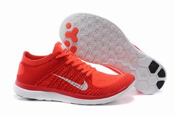 cheap Nike Free Flyknit run Shoes from 17665