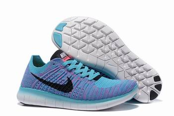 cheap Nike Free Flyknit run Shoes from 17666