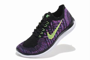 cheap Nike Free Flyknit run Shoes from 17668