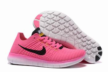 cheap Nike Free Flyknit run Shoes from 17669