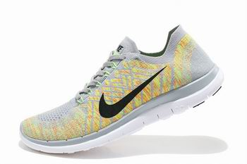 cheap Nike Free Flyknit run Shoes from 17675
