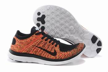 cheap Nike Free Flyknit run Shoes from 17676