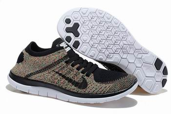 cheap Nike Free Flyknit run Shoes from 17679
