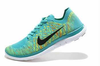 cheap Nike Free Flyknit run Shoes from 17686