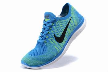cheap Nike Free Flyknit run Shoes from 17688