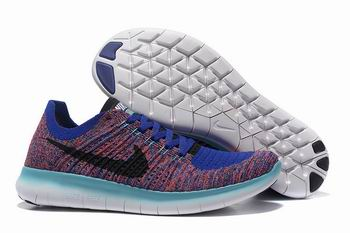 cheap Nike Free Flyknit run Shoes from 17690