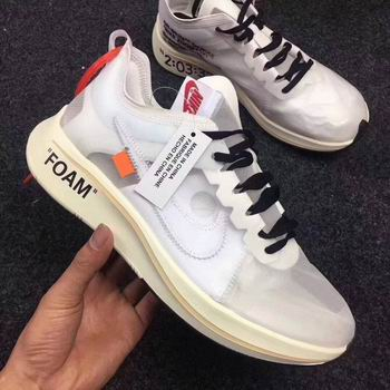 cheap Nike Trainer for sale (off-white) 23402