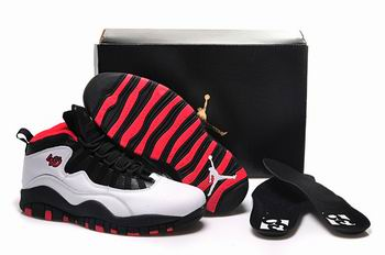 cheap aaa jordan 10 shoes 13621