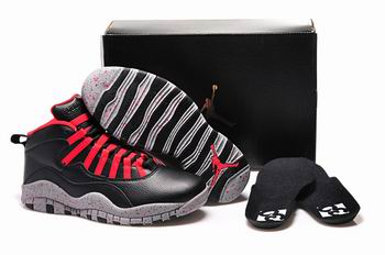 cheap aaa jordan 10 shoes 13623