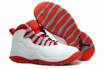 cheap aaa jordan 10 shoes 13624