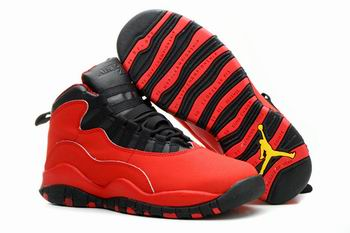 cheap aaa jordan 10 shoes 13627