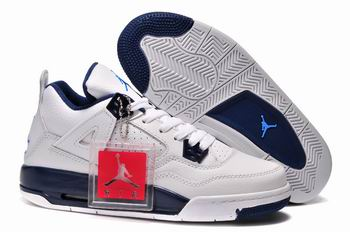 cheap aaa jordan 4 shoes 12862