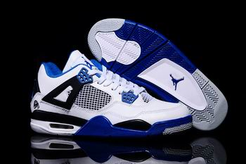 cheap aaa jordan 4 shoes 12867