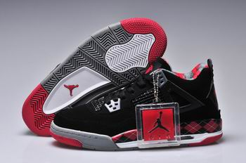 cheap aaa jordan 4 shoes 12869