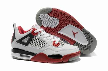 cheap aaa jordan 4 shoes 12874
