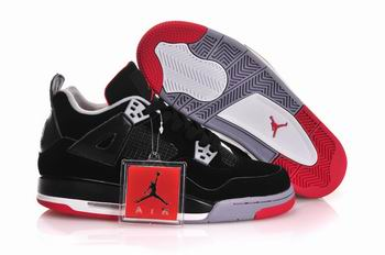 cheap aaa jordan 4 shoes 12879