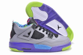 cheap aaa jordan 4 shoes 12897