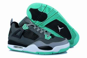 cheap aaa jordan 4 shoes 12902