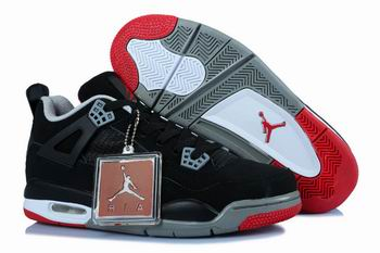 cheap aaa jordan 4 shoes 12905