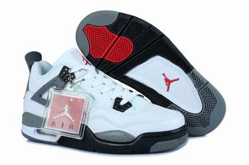 cheap aaa jordan 4 shoes 12909