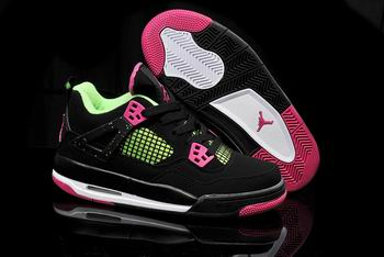 cheap aaa jordan 4 shoes 12913
