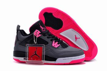 cheap aaa jordan 4 shoes 12916