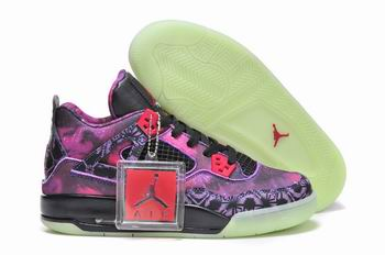 cheap aaa jordan 4 shoes 12917